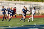 Varsity Girls Soccer Beats Grossmont