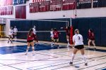 Freshman Girls Volleyball vs. Our Lady Of Peace