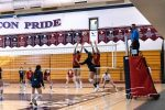 JV Girls Volleyball vs. Cathedral Catholic