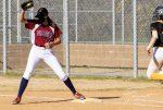 JV Softball vs. El Capitan