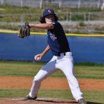 Varsity Baseball Beats Santa Fe Christian