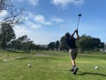 JV Boys Golf Falls To Mission Bay