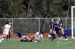 JV Girls Soccer vs. Rancho Bernardo