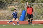 JV Girls Soccer Beats Rancho Bernardo