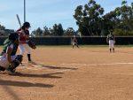 JV Softball vs. Mar Vista