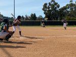 JV Softball Beats Mar Vista