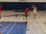 JV Boys Basketball vs. Mt. Carmel