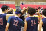 JV Boys Basketball @ Cathedral Catholic