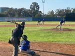 JV Boys Baseball Beats La Jolla Country Day