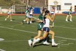 JV Girls Lacrosse vs. Poway