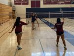 Badminton Beats University City
