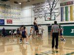 Varsity Boys Basketball Falls To Poway