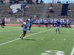 Varsity Boys Lacrosse Beats La Jolla Country Day