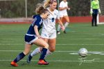 Varsity Girls Soccer Ties Our Lady Of Peace