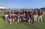 Varsity Baseball Beats Valhalla On The Road
