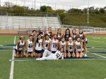 JV Girls Lacrosse vs. Mater Dei