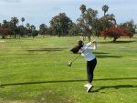 Varsity Girls Golf Falls To Coronado