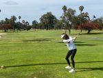 Varsity Girls Golf @ Coronado