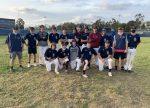 Varsity Baseball vs. Helix
