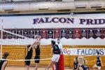 Boys Varsity Volleyball vs. Patrick Henry