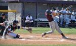 Varsity Baseball Falls To Santana