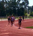 Track & Field @ University City