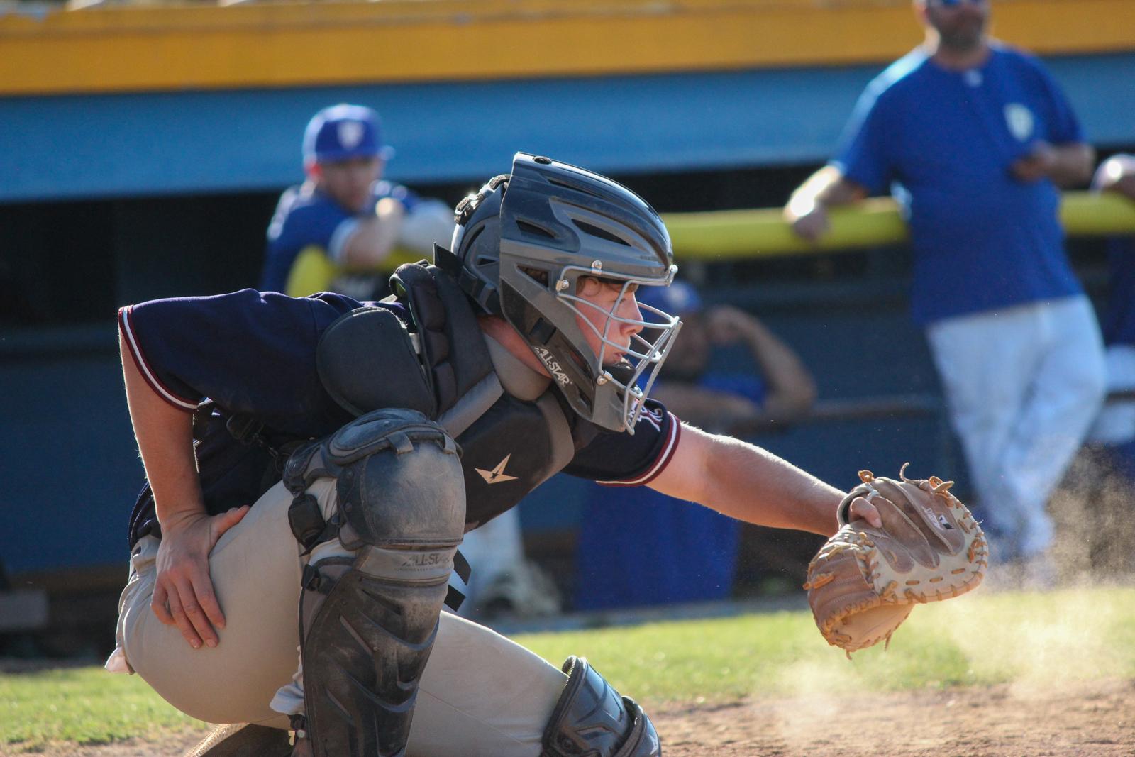 JV Baseball Beats Grossmont