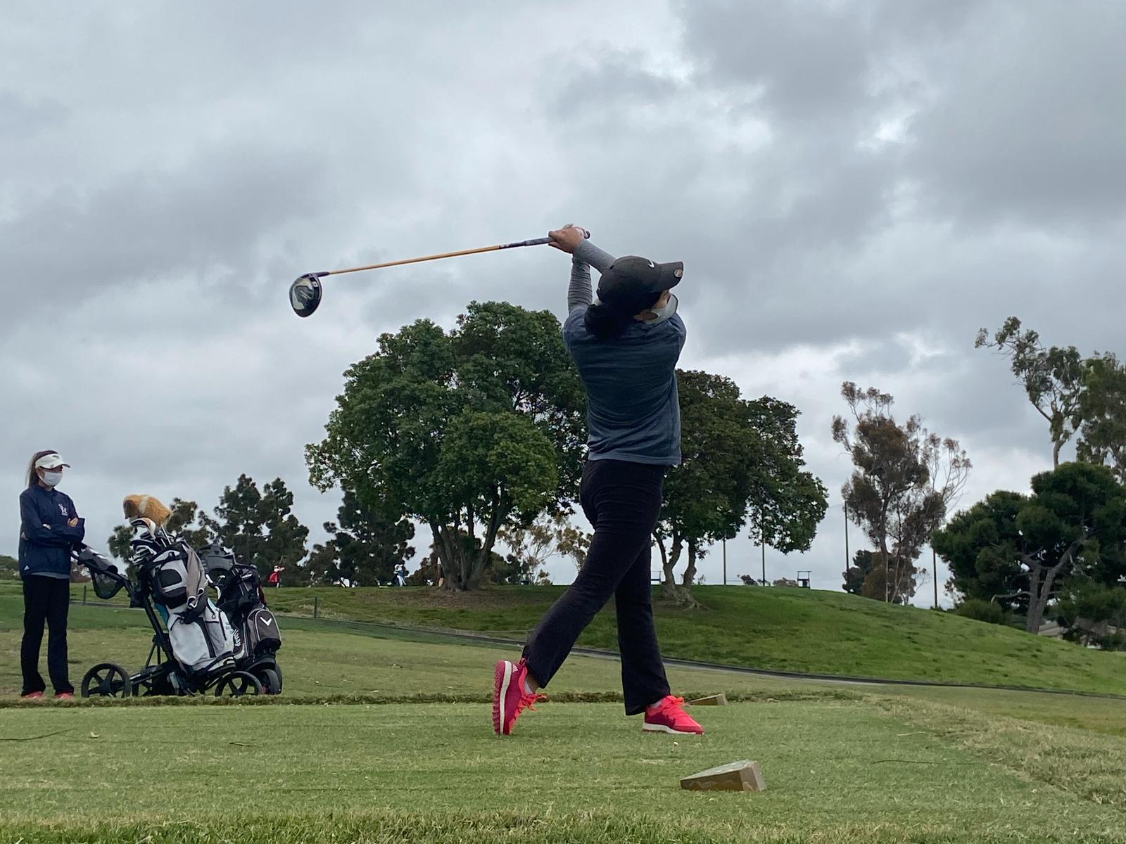 Varsity Girls Golf @ Eastlake