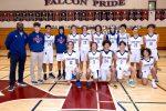 JV Boys Basketball vs. San Marcos