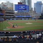 Varsity Baseball @ Petco Park 5/8