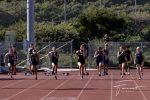 Track & Field vs. Point Loma Pics