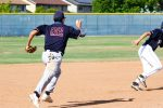JV Baseball Beats Madison On The Road