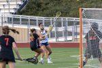 Varsity Girls Lacrosse Beats La Jolla 10-4