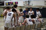 Varsity Boys Basketball Beats University City