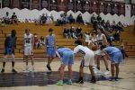 Varsity Boys Basketball vs. University City