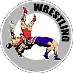 Varsity Wrestling Region Match Tonight