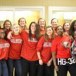 Varsity Girls Basketball 1st Round Playoff