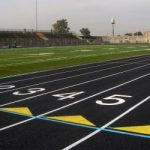 Track Meet at Batesburg March 11, 2015