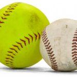Baseball and Softball Playoff Update