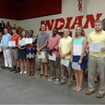 2015 SC High School League Scholar Athletes
