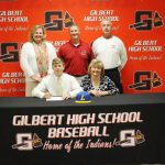Ryan Knowles signs with USC Lancaster Baseball