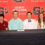 Signing Day at GHS