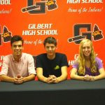 Signing Day at GHS Part Two