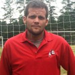 Welcome Coach Kleinfelder to Girls Soccer