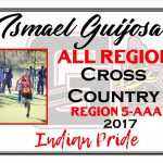 Congrats Ismael Guijosa!
