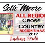 Congrats Seth Moore!