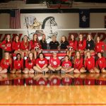 Volleyball 2nd Round at Battery Creek HS Monday