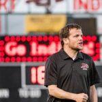 Coach Kleinfelder — Varsity Girls Soccer