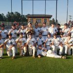 District VI Champs!! Baseball advances to Lower State!
