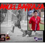 Angel Barraza North South Boys Soccer!